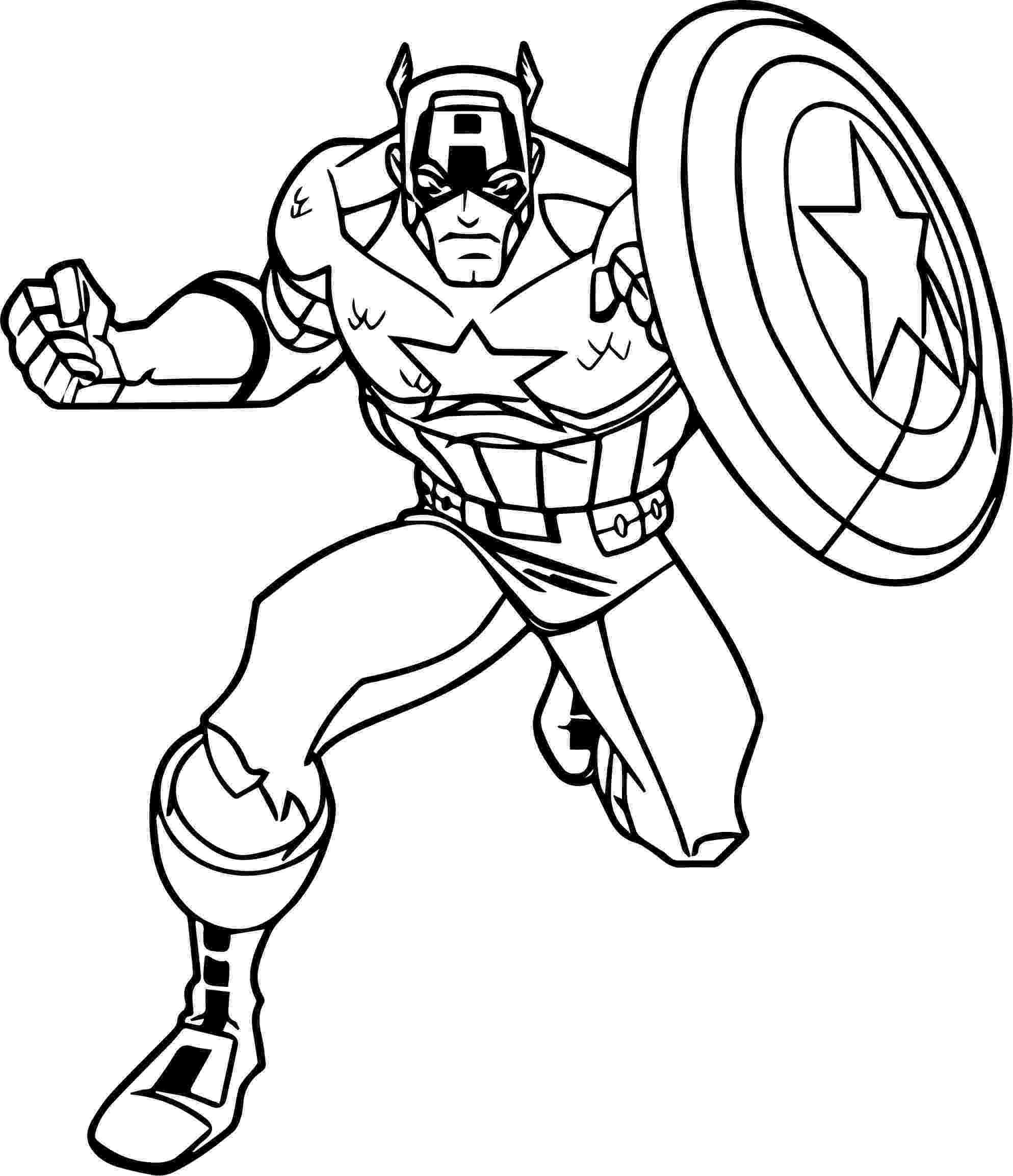 captain america colouring pages avengers coloring pages best coloring pages for kids america pages captain colouring