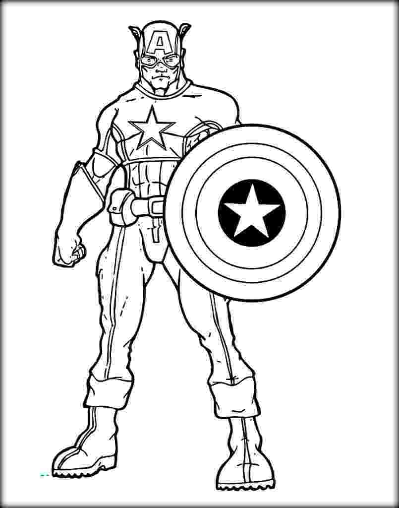 captain america colouring pages captain america coloring pages to download and print for free captain colouring america pages
