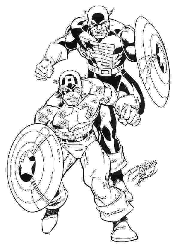captain america colouring pages captain america coloring pages to download and print for free captain pages america colouring