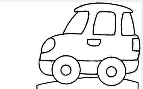 car coloring pages for preschoolers car coloring pages coloring pages to print for coloring preschoolers car pages