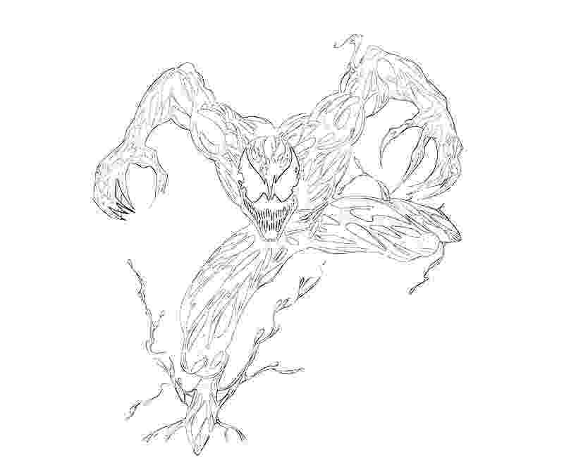 carnage mask free carnage coloring pages coloring home mask carnage