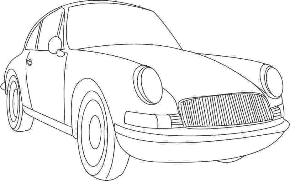 cars to color and print car coloring pages free download print and color cars to