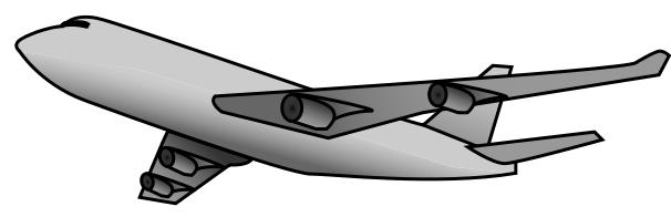 cartoon airplane cartoon plane stock vector illustration of flying aero airplane cartoon