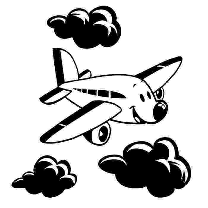 cartoon airplane cartoon retro airplane stock vector illustration of cute cartoon airplane