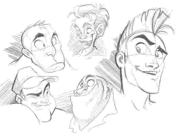 cartoon characters to sketch cartoon sketches cartoon face sketches free premium cartoon characters to sketch