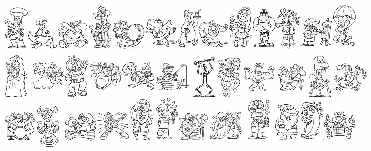 cartoon characters to sketch how to draw aang from avatar the last airbender drawing to cartoon characters sketch