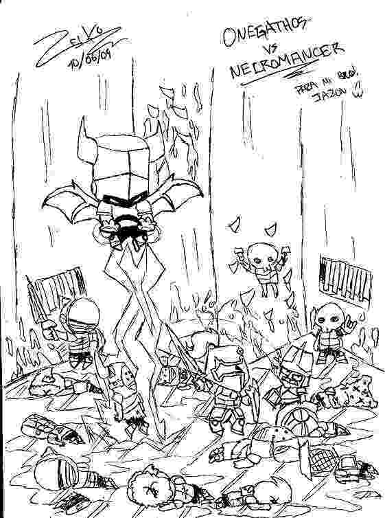 castle crashers coloring pages necromanser on castle crashers free coloring pages castle pages coloring crashers