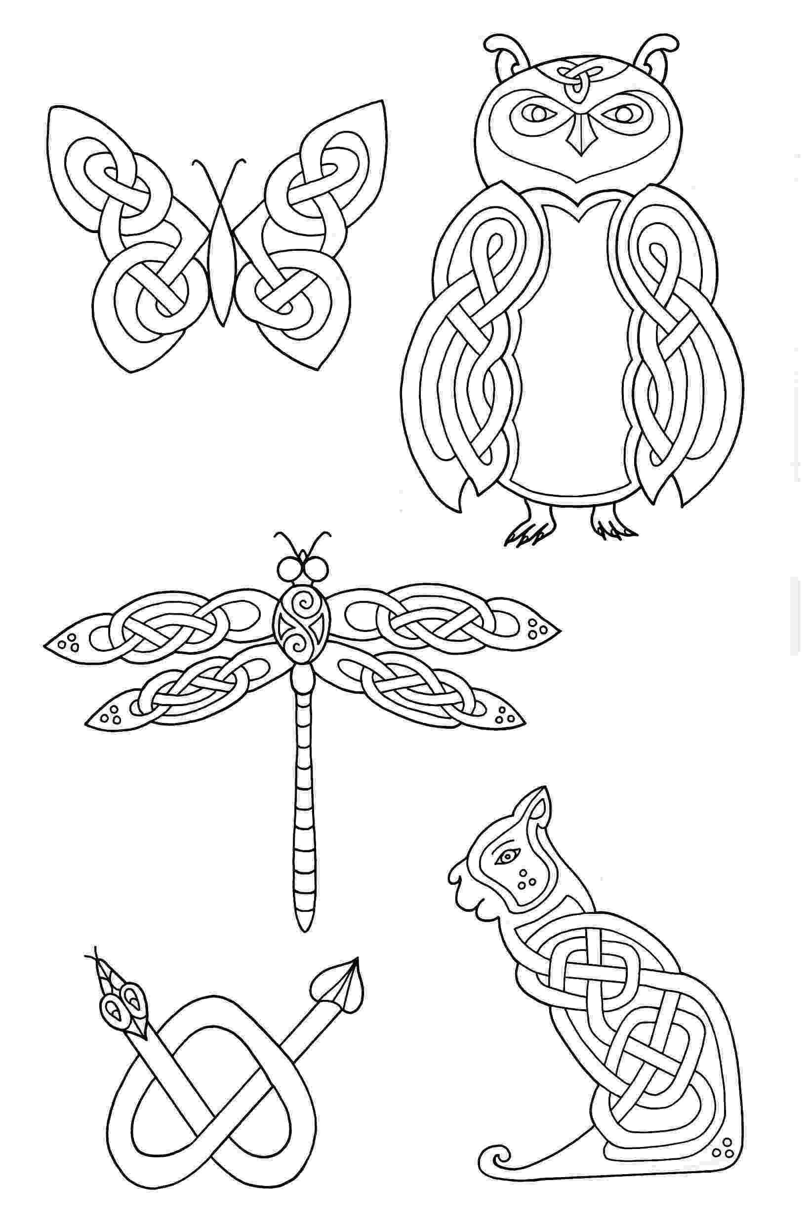 celtic art colouring pages celtic art 48 celtic art adult coloring pages art celtic pages colouring