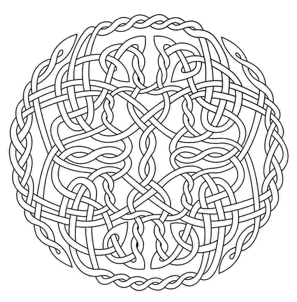 celtic art colouring pages celtic circle x coloring by artistfire on deviantart pages celtic art colouring