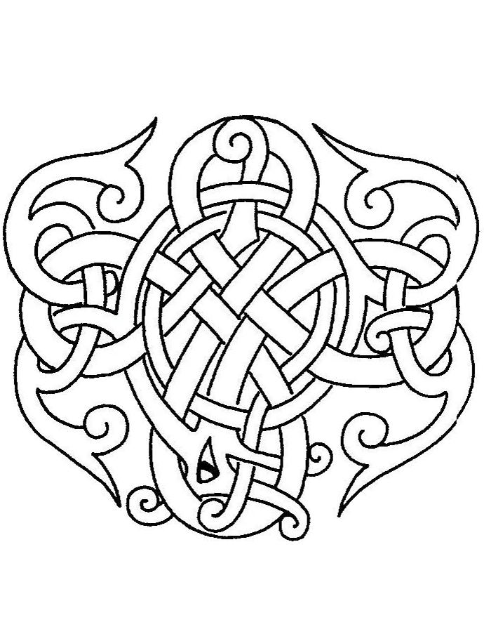 celtic art colouring pages celtic coloring pages best coloring pages for kids art colouring celtic pages