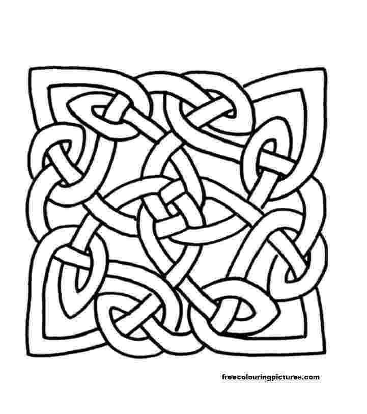 celtic art colouring pages free colouring pictures celtic art celtic knots celtic colouring pages art