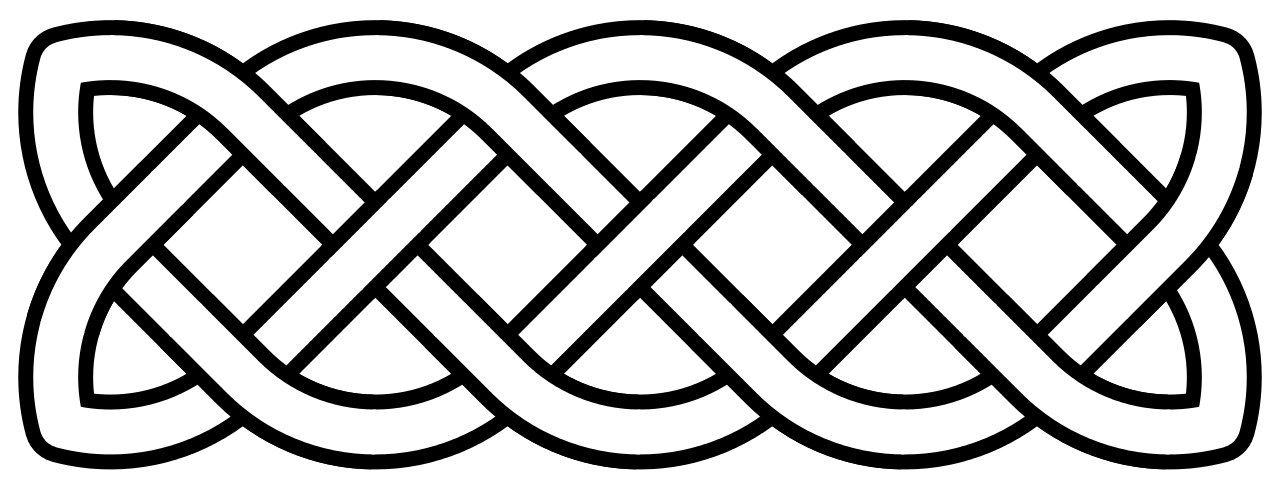 celtic designs how to draw a celtic knot in adobe illustrator youtube designs celtic