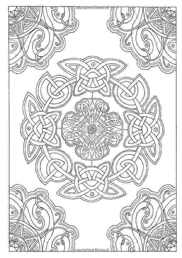 celtic flowers coloring book 3082 best images about art zentangle coloring on book flowers coloring celtic