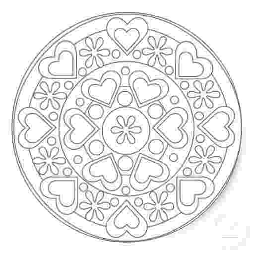 celtic flowers coloring book celtic mandala with flower coloring page free printable book flowers celtic coloring