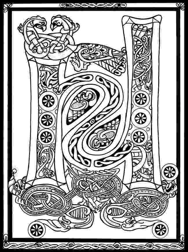 celtic flowers coloring book how to draw a rose and cross tattoo step by step tattoos celtic coloring flowers book