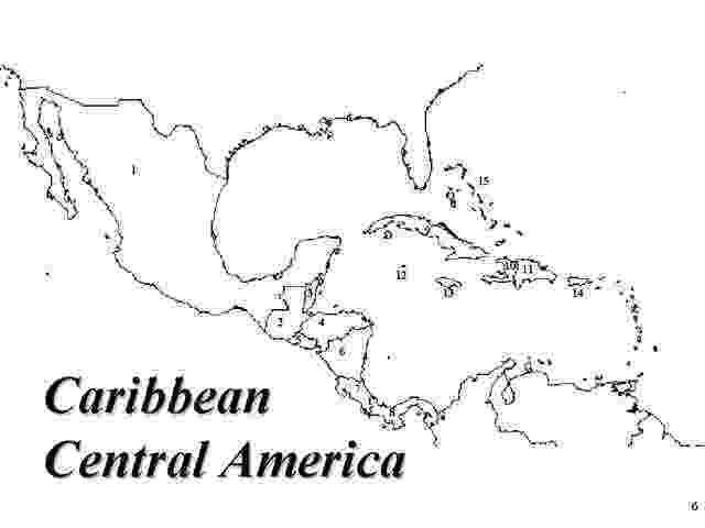 central america map worksheet blank map of central and south america printable and map central worksheet america