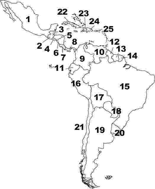 central america map worksheet countries and capitals of central and south america quiz worksheet central america map