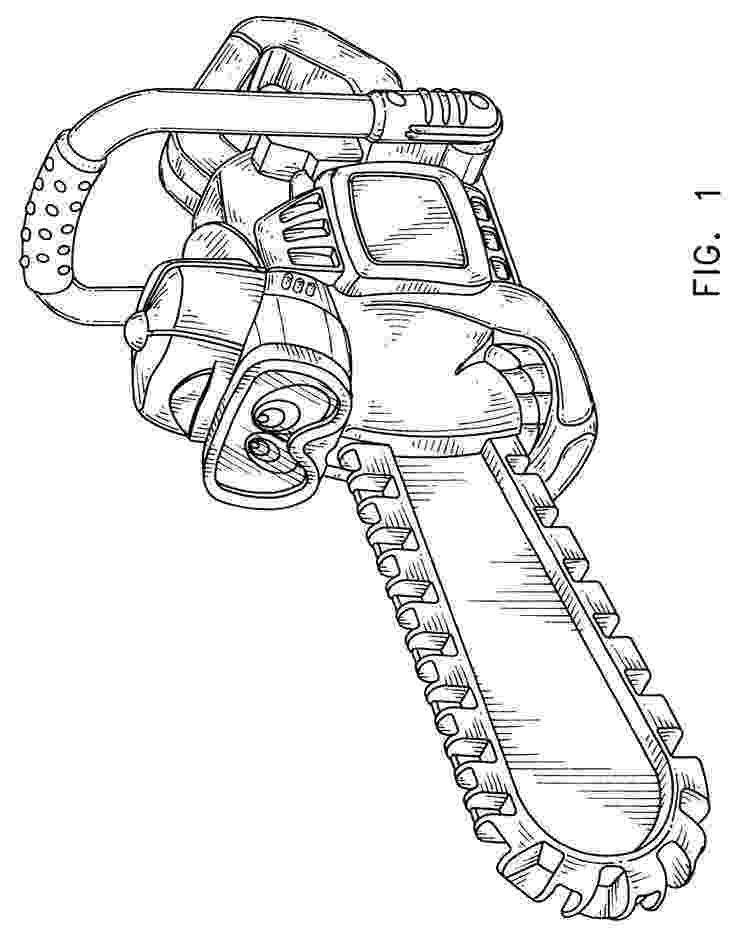 chainsaw coloring pages stihl ms230 chainsaw parts diagram sketch coloring page coloring pages chainsaw