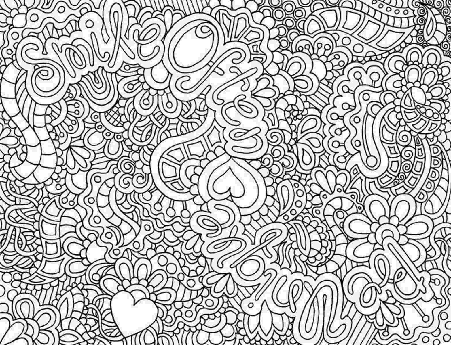 challenging coloring sheets quotes for girls to color awesome quotesgram sheets challenging coloring