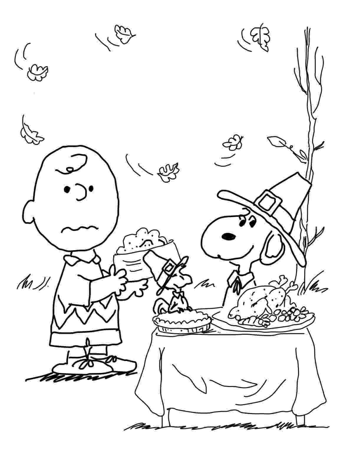charlie brown thanksgiving coloring pages charlie brown squid army coloring charlie pages thanksgiving brown