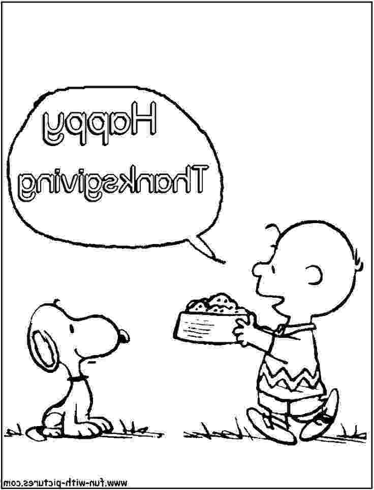 charlie brown thanksgiving coloring pages charlie brown thanksgiving coloring pages coloring home coloring charlie brown thanksgiving pages