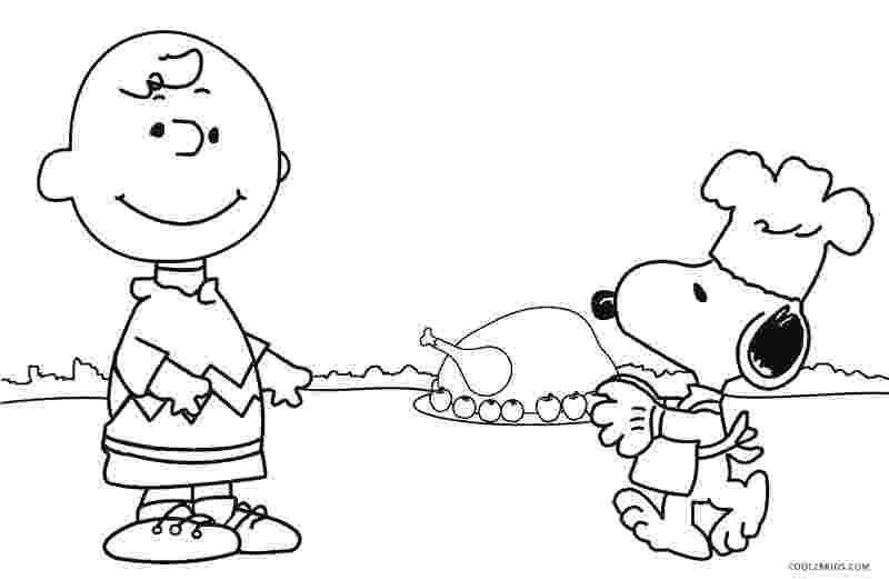 charlie brown thanksgiving coloring pages printable thanksgiving coloring pages for kids cool2bkids coloring charlie brown pages thanksgiving