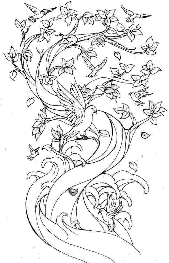 cherry blossom coloring pages cherry blossom coloring page coloring home coloring blossom pages cherry