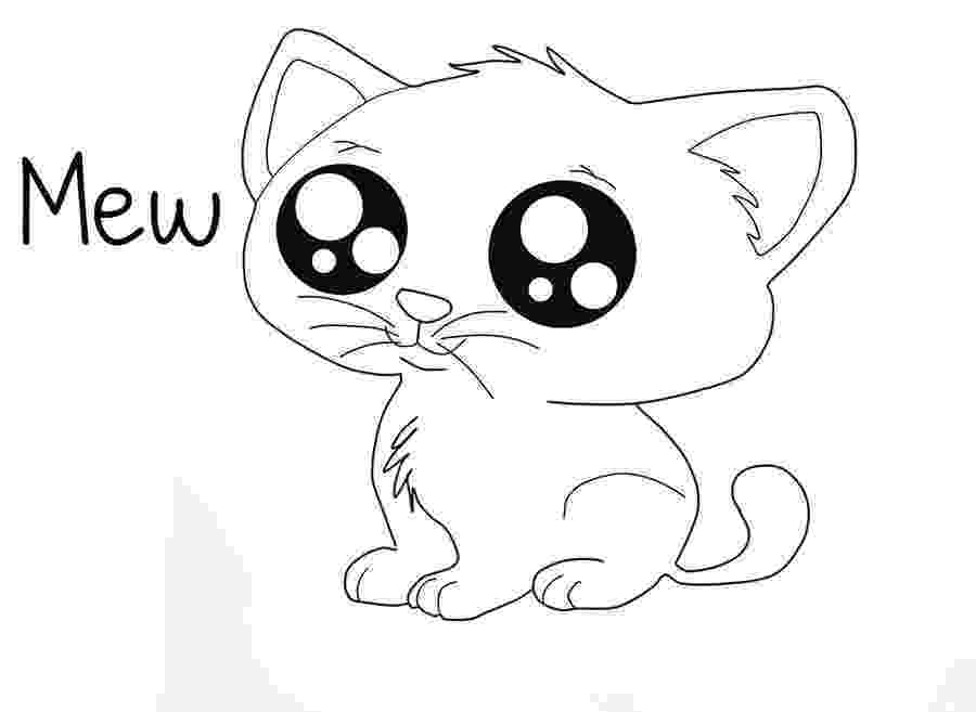 chibi kitten drawings and templates warior cats roleplaying fanon chibi kitten