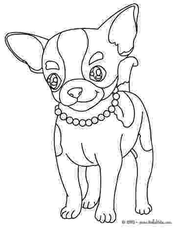chihuahua colouring pages art of chihuahua coloring book volume no 1 physical book pages colouring chihuahua