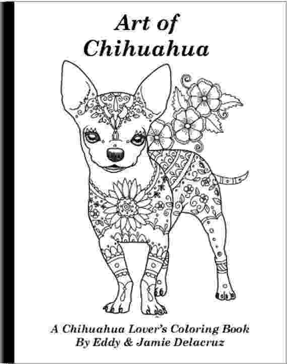 chihuahua colouring pages chihuahua dog coloring pages download and print for free colouring pages chihuahua