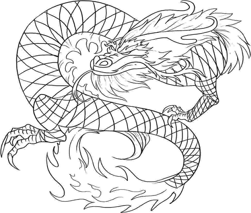 chinese dragon color sheets chinese dragon coloring pages coloring pages to download dragon chinese color sheets