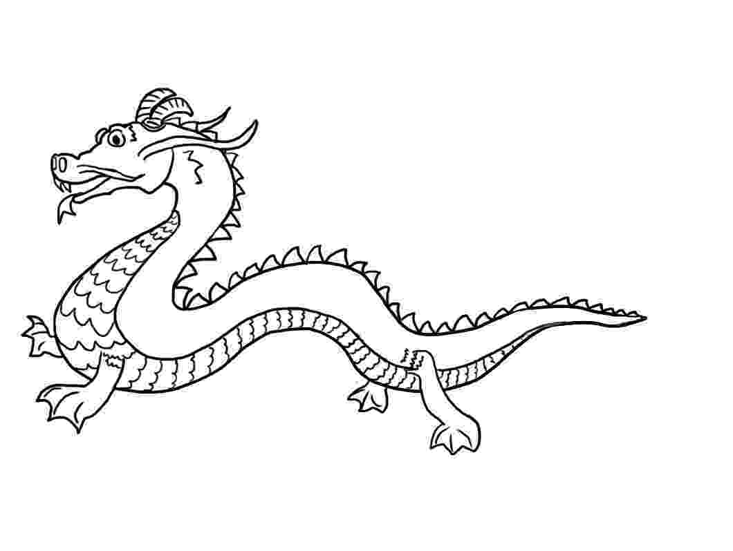 chinese dragon coloring pages free printable chinese dragon coloring pages for kids pages dragon coloring chinese