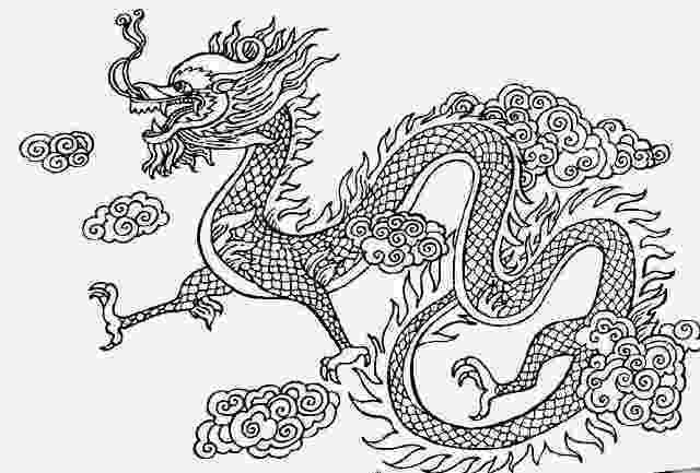 chinese dragon coloring sheet free printable chinese dragon coloring pages for kids chinese sheet coloring dragon