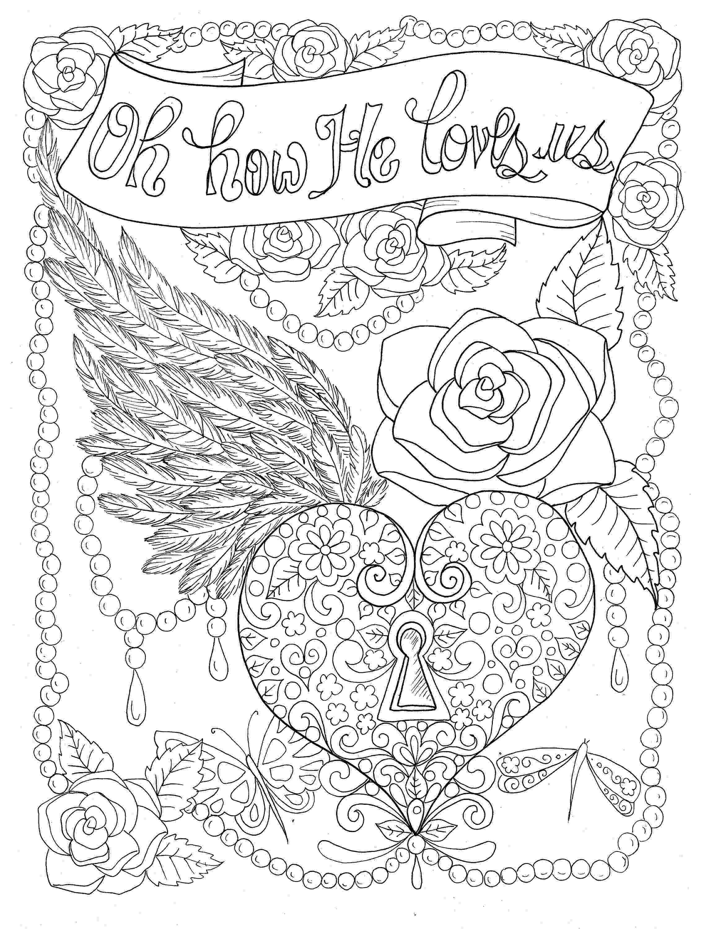 christian coloring pages for adults 220 best images about christian art therapy on pinterest pages coloring christian for adults