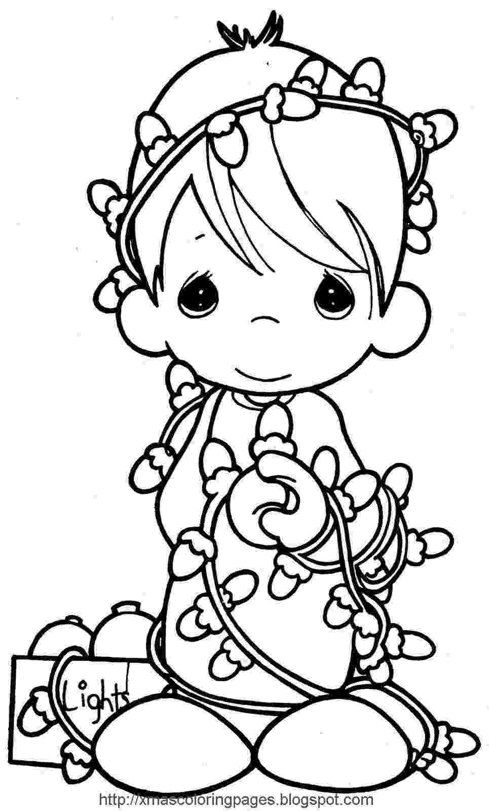 christmas angels to color 19 best christmas angel coloring page images on pinterest color angels to christmas