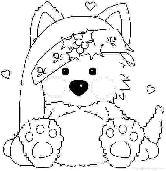 christmas animals christmas animals coloring and animal coloring pages on christmas animals