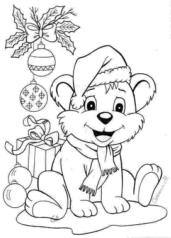christmas animals kangaroo coloring pages clipart panda free clipart images animals christmas