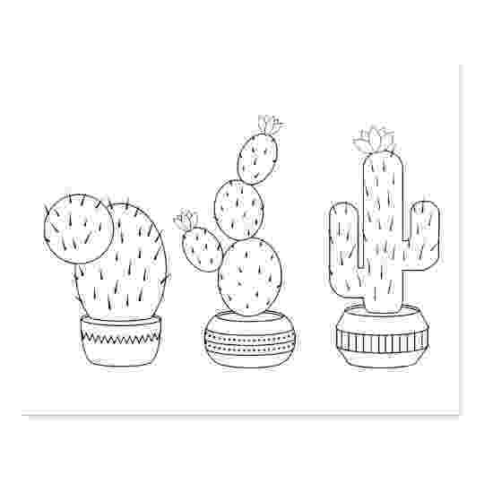 christmas cactus coloring page free cactus pictures for kids download free clip art coloring christmas page cactus