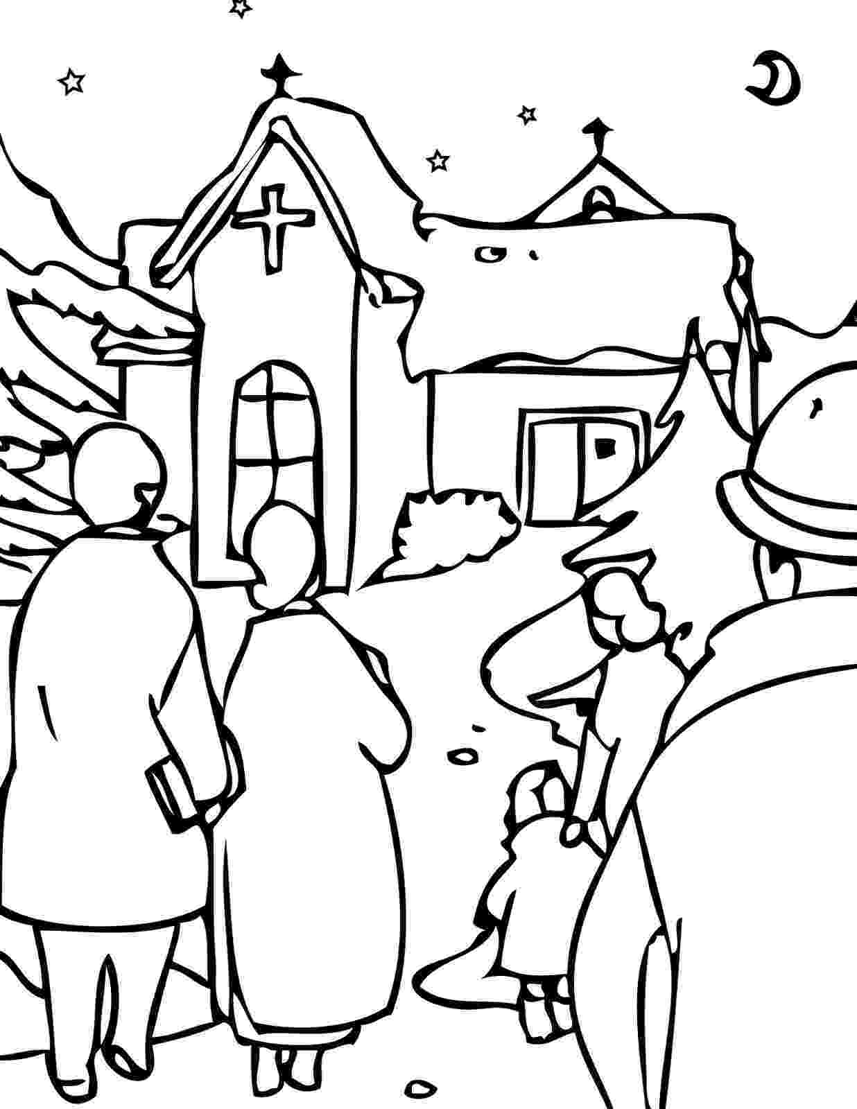 christmas coloring pictures to colour in christmas fun whychristmascom coloring christmas