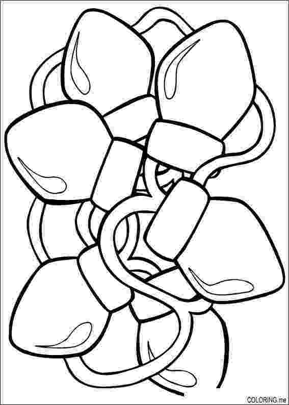 christmas lights coloring pages christmas lights coloring pages getcoloringpagescom christmas pages lights coloring