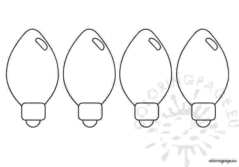christmas lights coloring pages tangly christmas lights coloring page lights coloring christmas pages