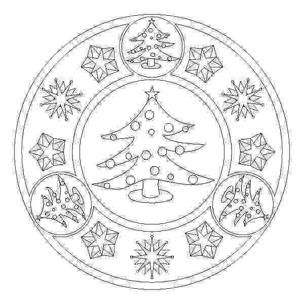 christmas mandala coloring pages christmas mandala with bell and angel in town coloring coloring mandala pages christmas