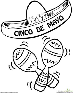 cinco de mayo color pages 35 free printable cinco de mayo coloring pages pages color mayo cinco de