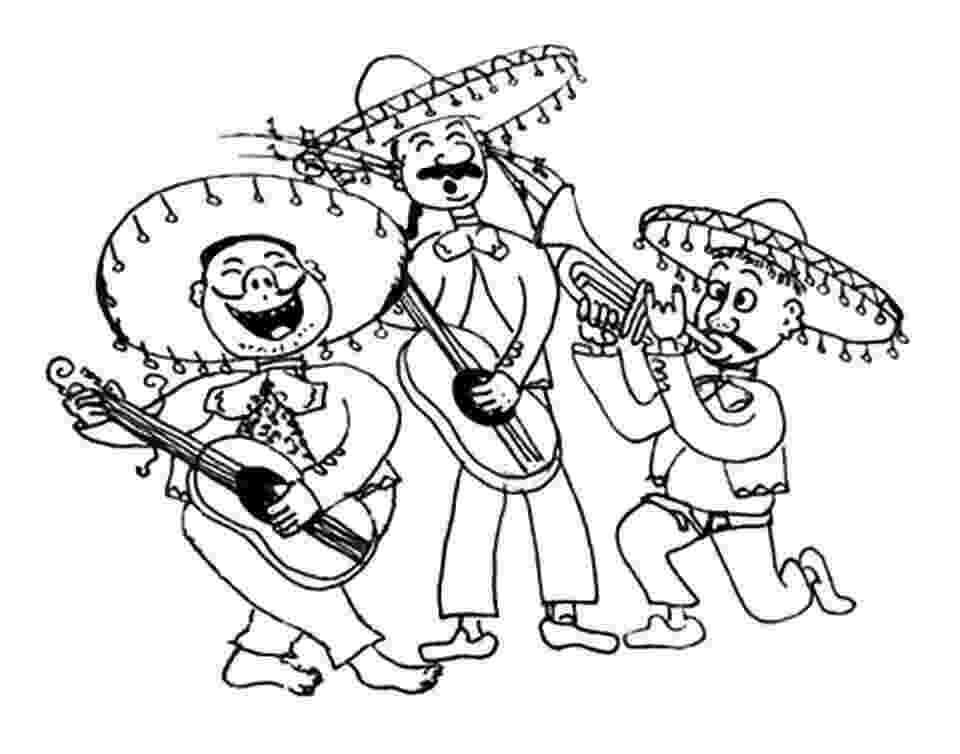cinco de mayo color pages cinco de mayo coloring pages to download and print for free mayo color de cinco pages
