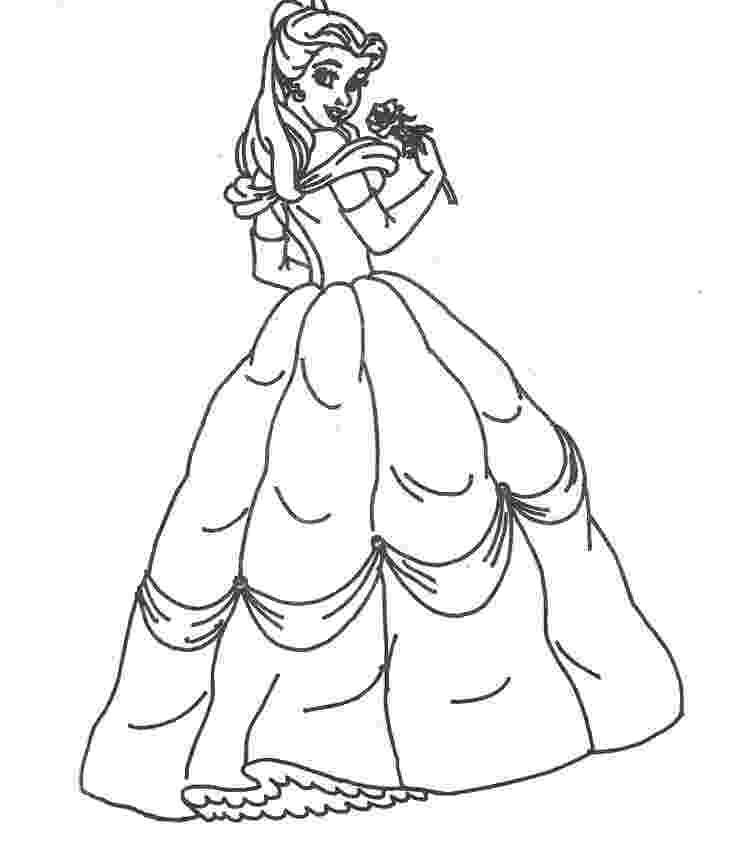 cinderella coloring pages free printable disney princess cinderella and her gown coloring pages coloring free printable pages cinderella