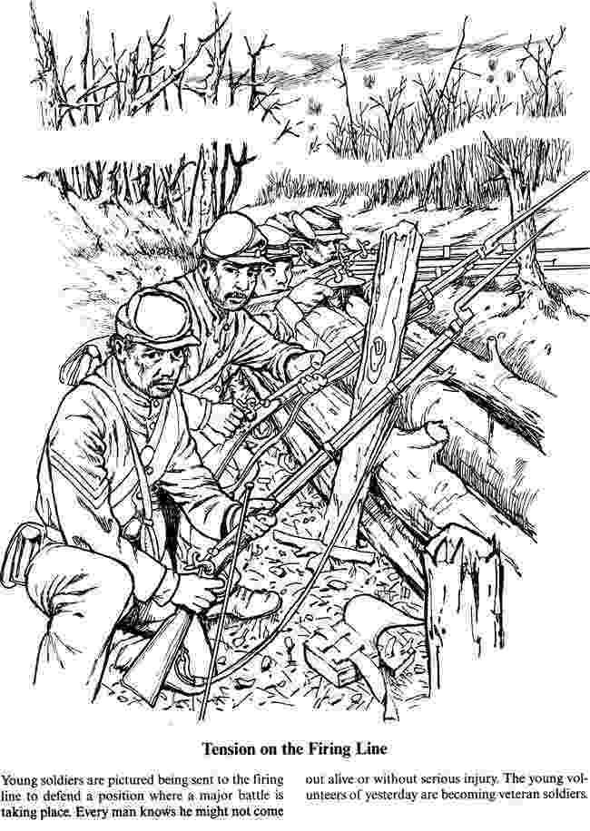 civil war coloring page 17 best images about coloring pages on pinterest civil civil page coloring war