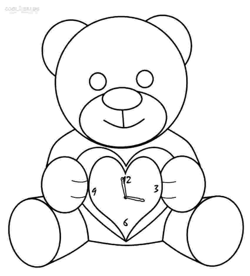 clock coloring page printable clock coloring pages for kids cool2bkids clock page coloring