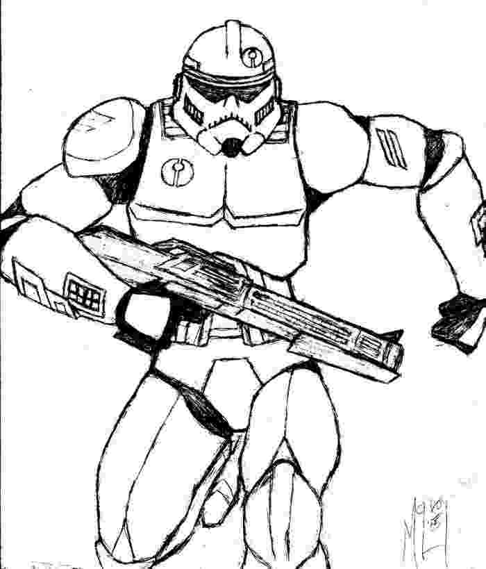 clone trooper coloring page 52 star wars clone trooper coloring pages picture of the coloring trooper clone page