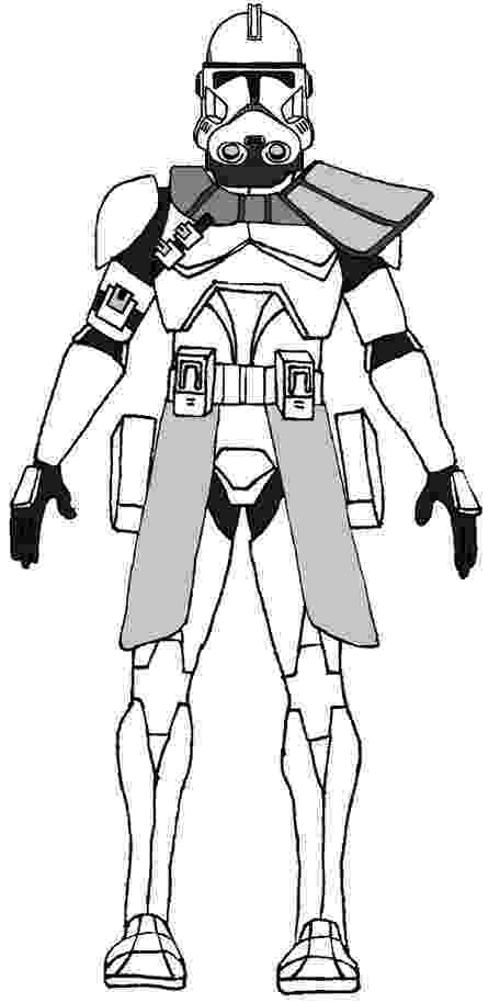 clone trooper coloring page clone troopers by ahunterinsilence on deviantart trooper page clone coloring