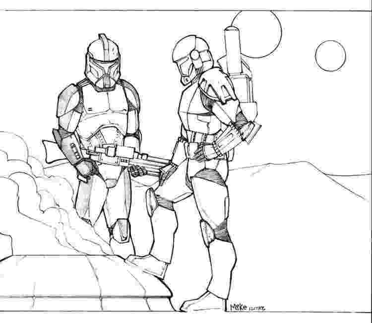 clone trooper coloring pages star wars clone trooper coloring pages coloring home coloring pages trooper clone
